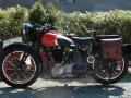 ARIEL VB 600, rok výroby 1939