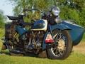 Harley-Davidson 750 SV