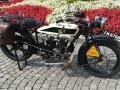 Matchless 1000 SV JAP, rok výroby 1925