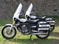 Moto Guzzi 500
