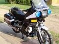 Moto Guzzi 650 Polizia