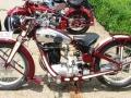 Praga 350 OHC