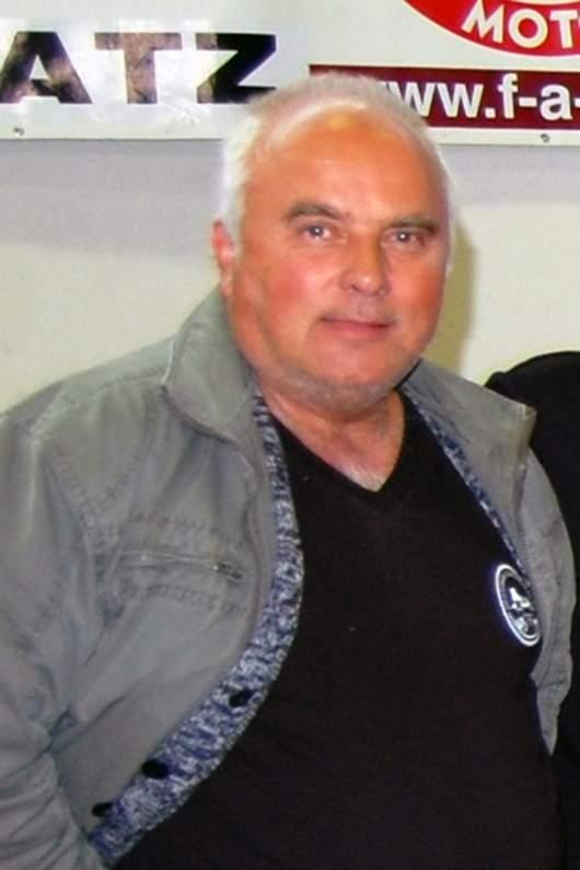Vladimír Honzík