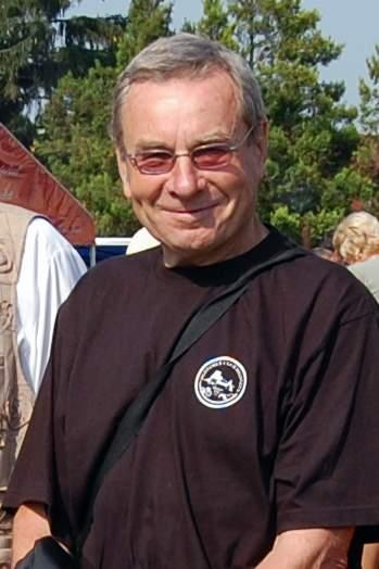 František Karas