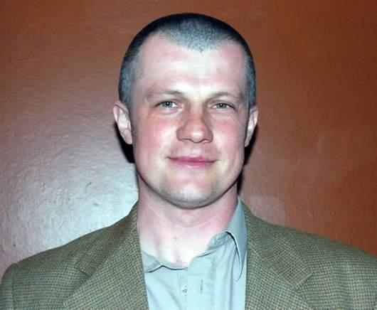 Marek Kopeček