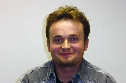 Pavel Mika