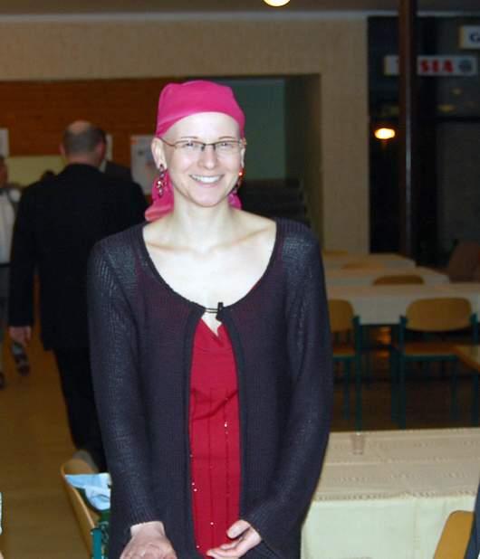Eva Miková