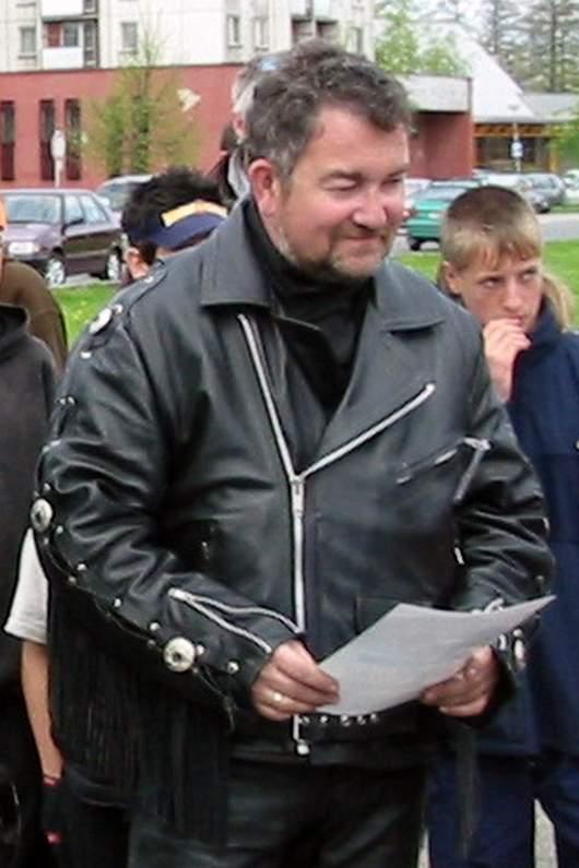 Richard Ponížil