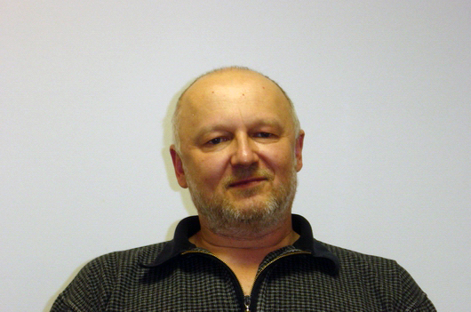 Stanislav Bayer