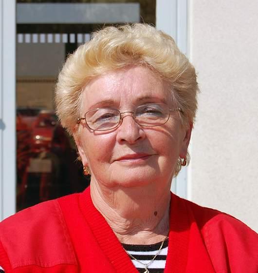 Zdena Jurečková