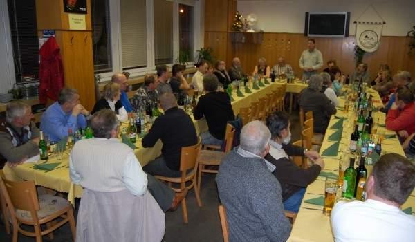 X. Výroční schůze 2010